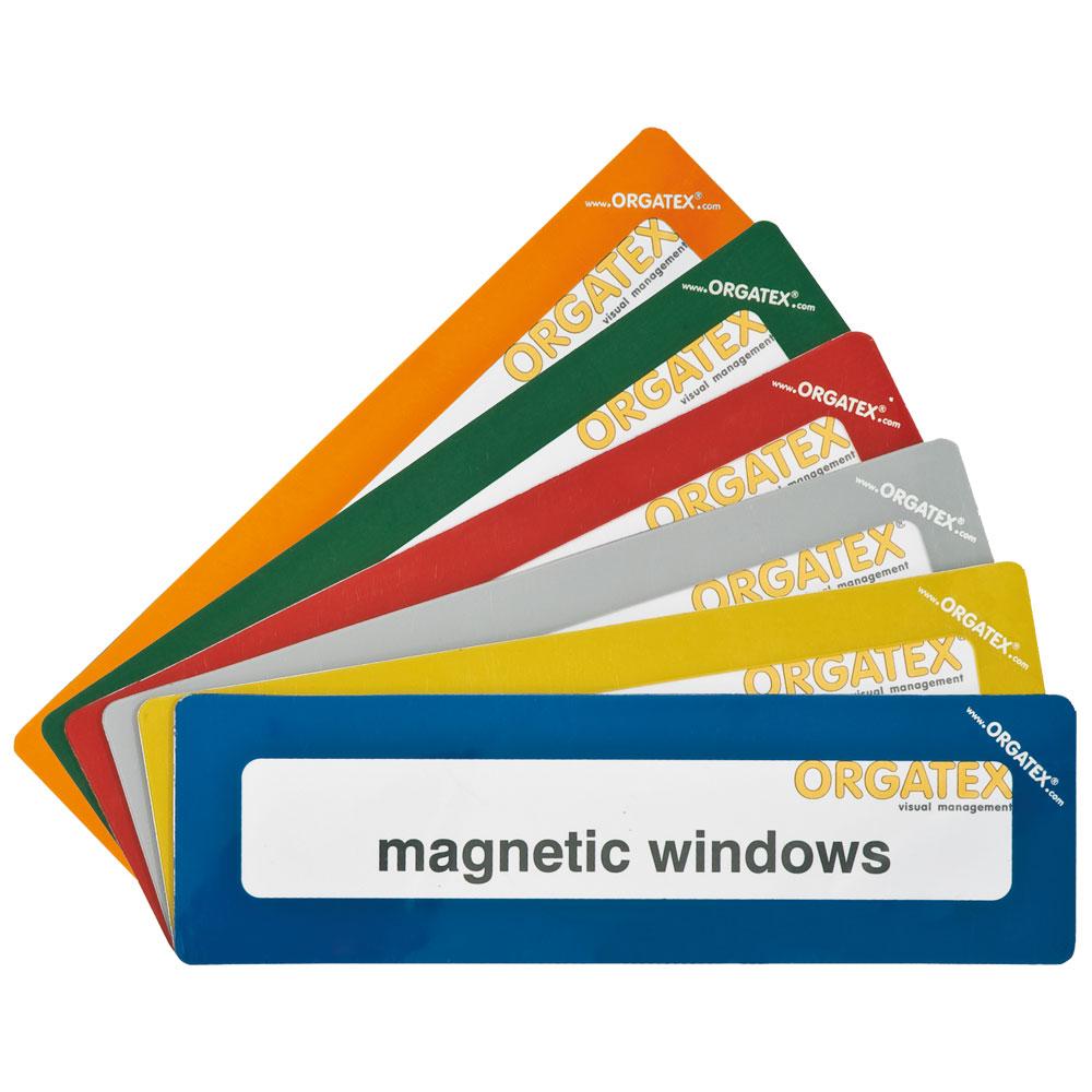 Magnetic windows Überschrift