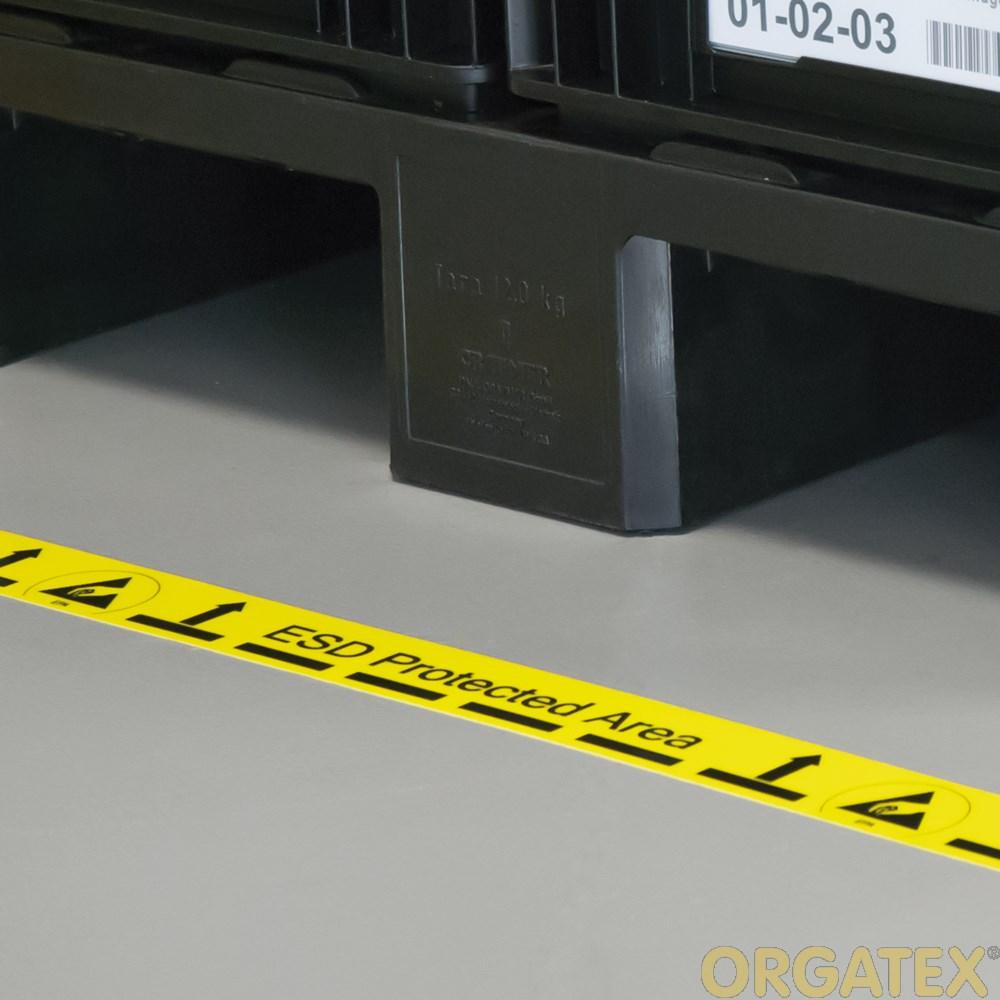 Esd Protected Area Floor Tape Carpet Vidalondon