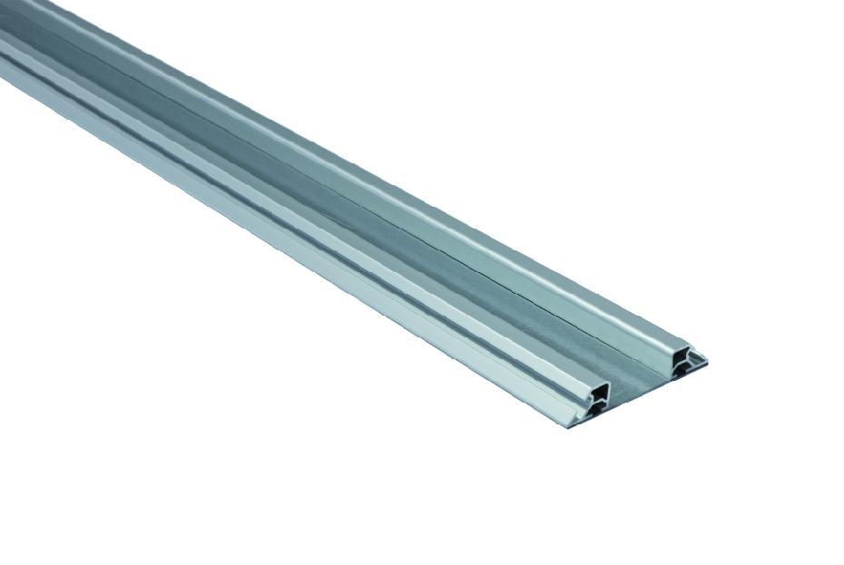 Monorail Schiene Lauffläche 55mm