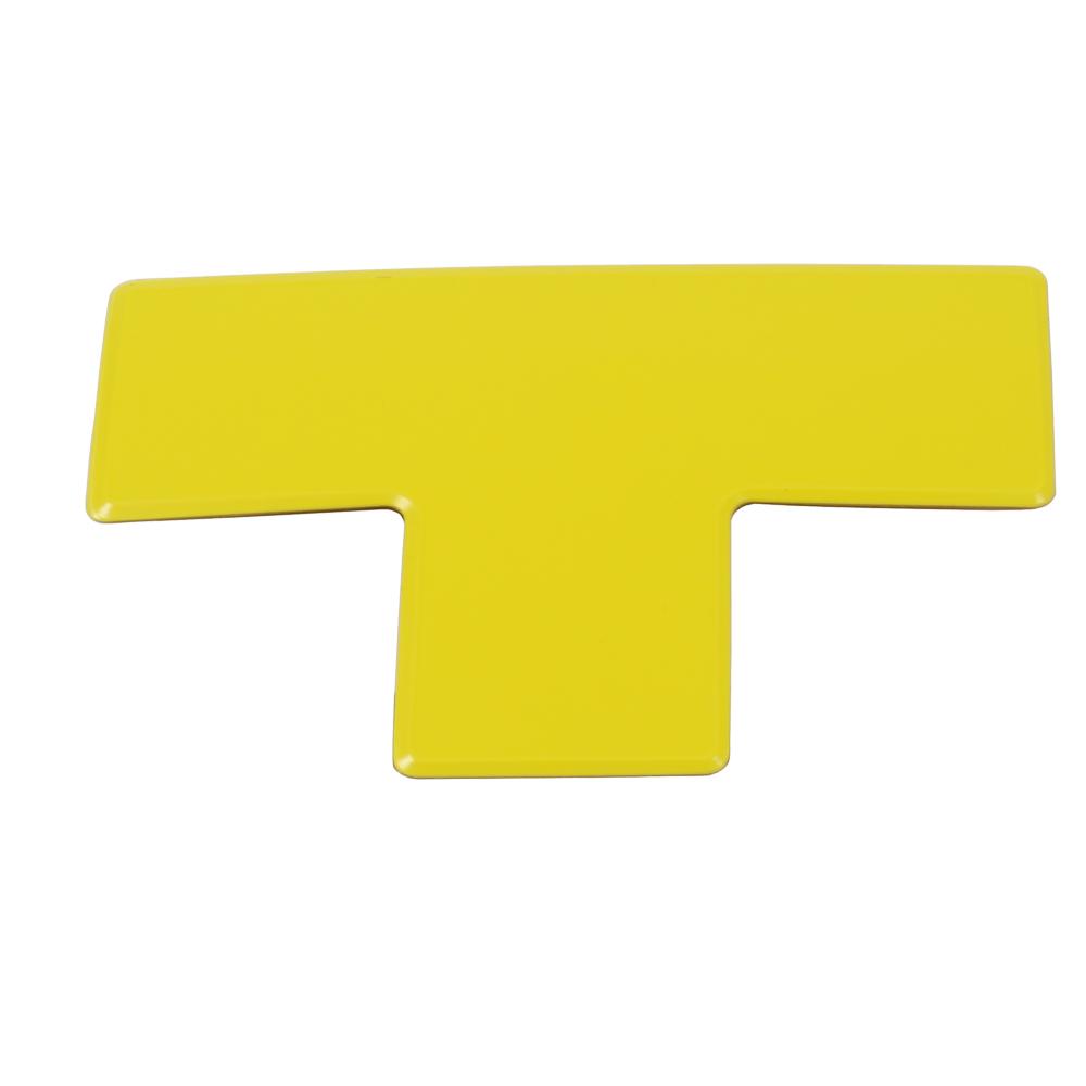 """Bodenkennzeichnungssymbol """"T-Stück"""" LongLife Heavy Duty"""