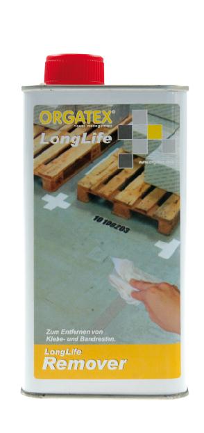 Orgatex LongLife Remover