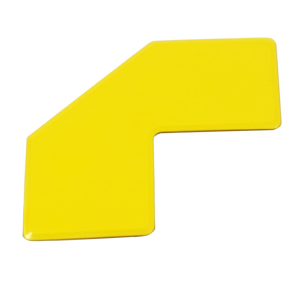 """Bodenkennzeichnungssymbol """"L-Winkel"""" LongLife Heavy Duty"""