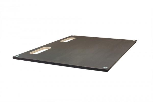 Zubehör Holzplatte, zum Ein- bzw. Auflegen