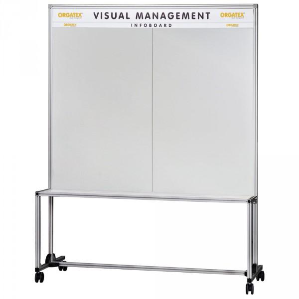 VISUAL BOARD / Standboard