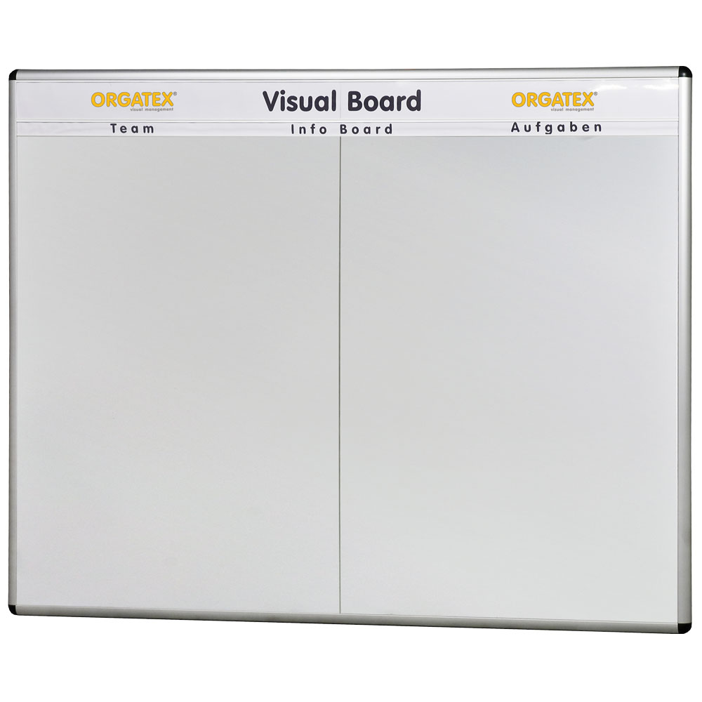 VISUAL BOARD / Wandboard