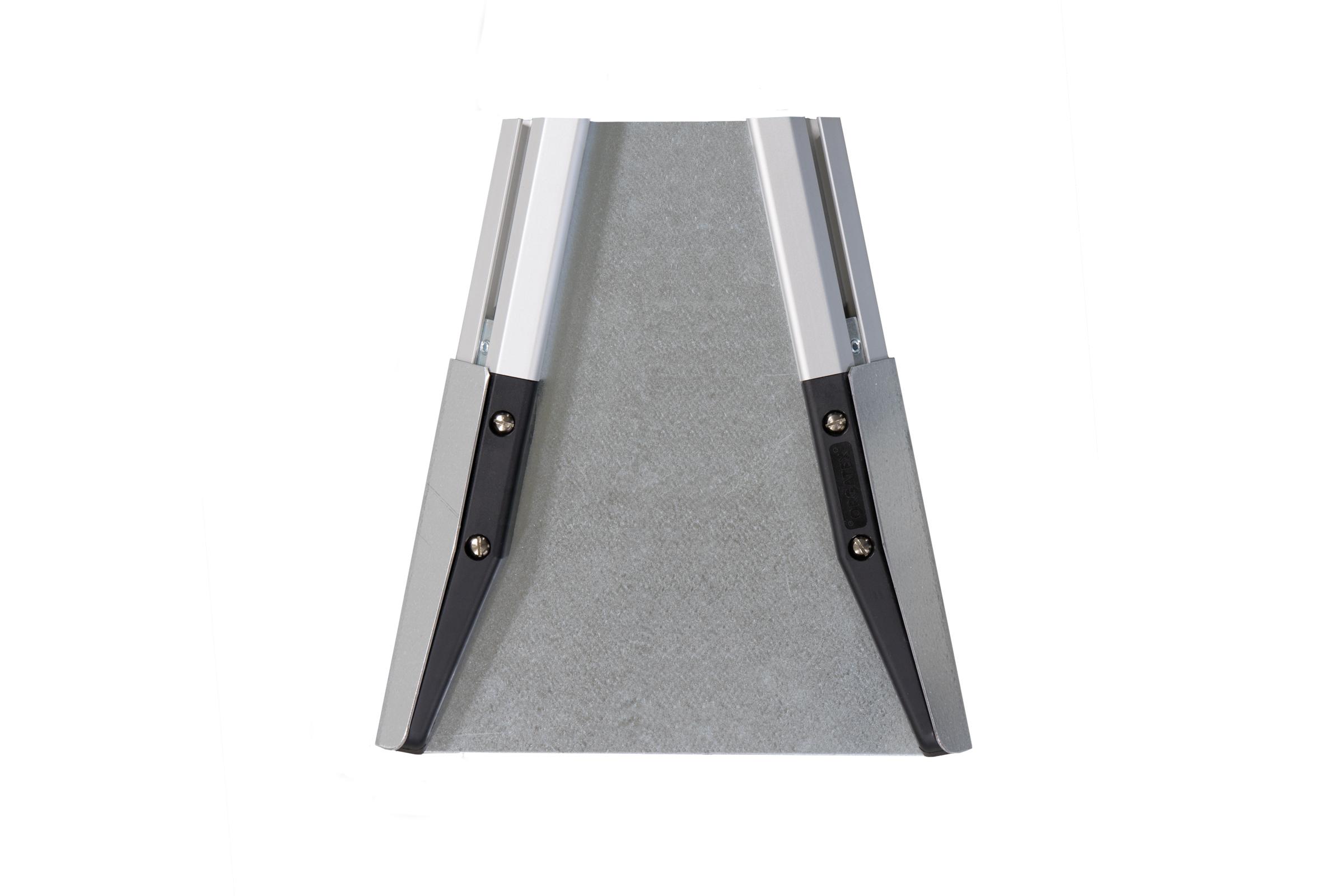 FiFo-Monorail Endkappen 55mm gespreizt