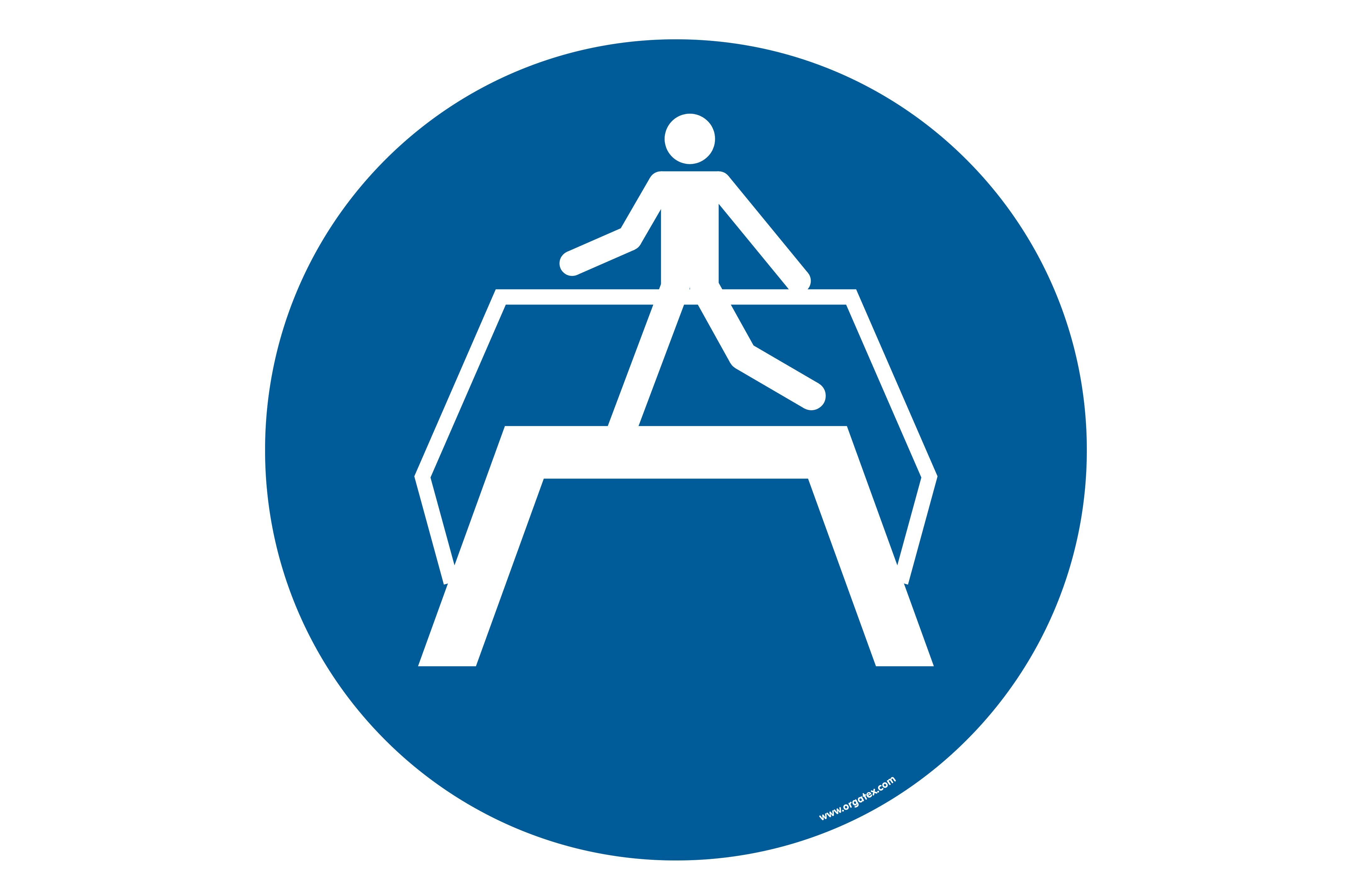 """Floor symbol """"Use transition"""""""