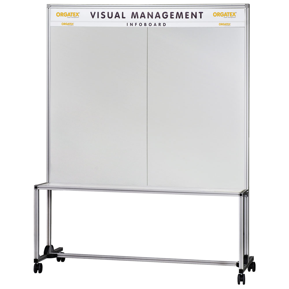 VISUAL BOARD / Standboard
