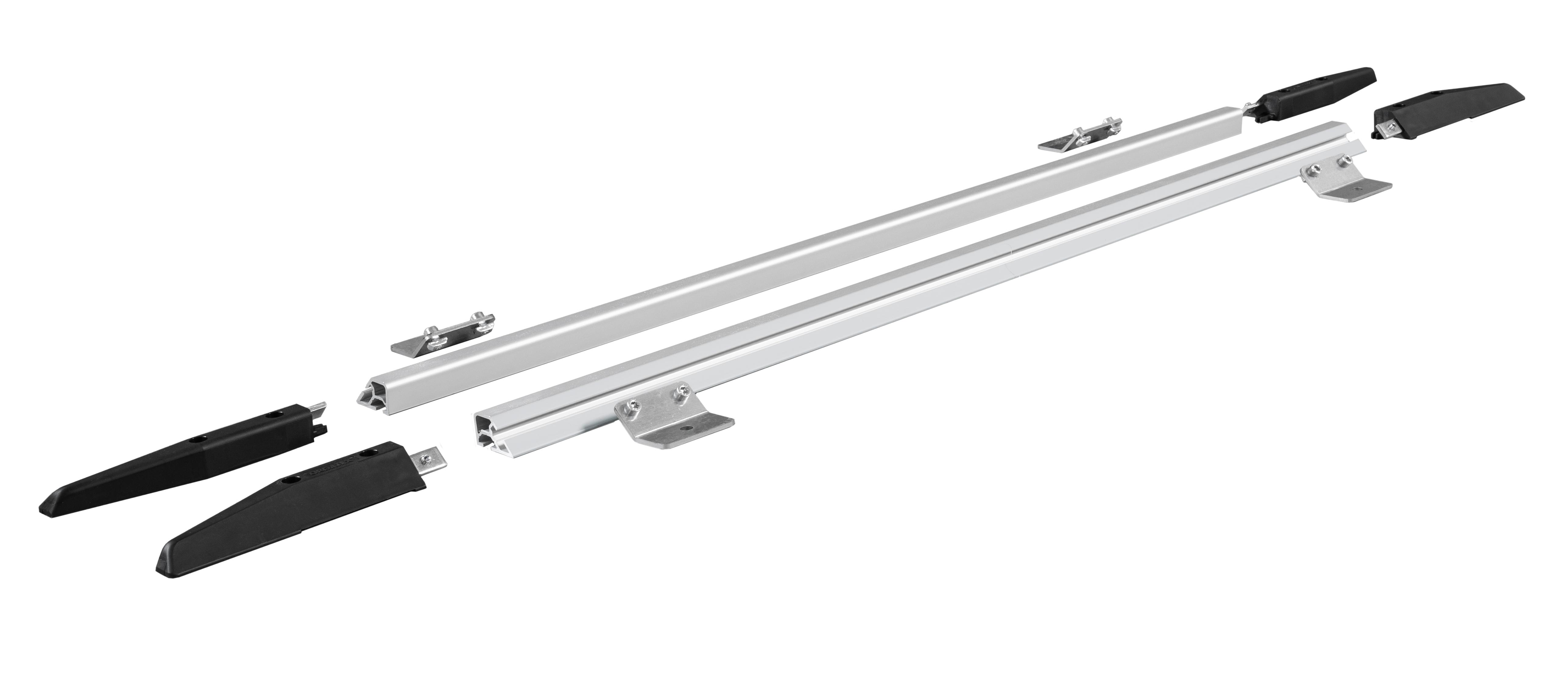 Monorail Flanke