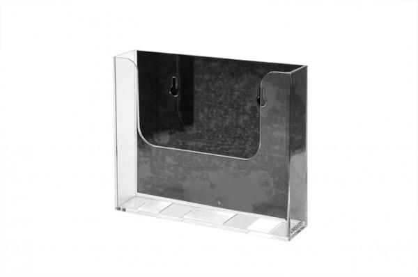 kanban briefkasten transparent orgatex visual management. Black Bedroom Furniture Sets. Home Design Ideas