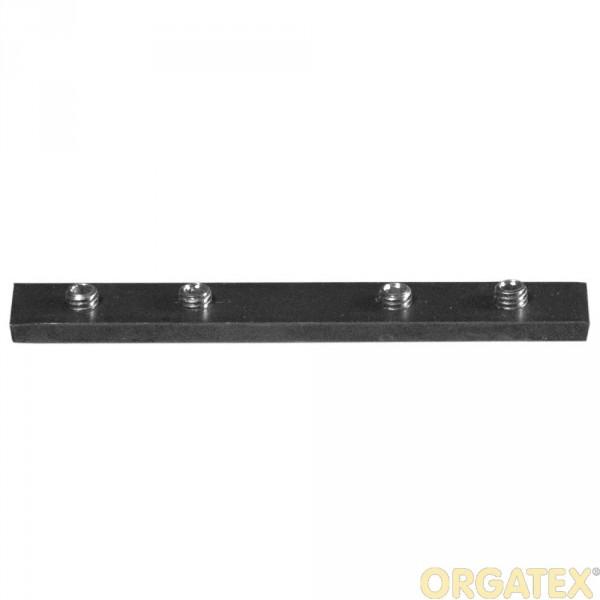 FiFo-Monorail Verbinder